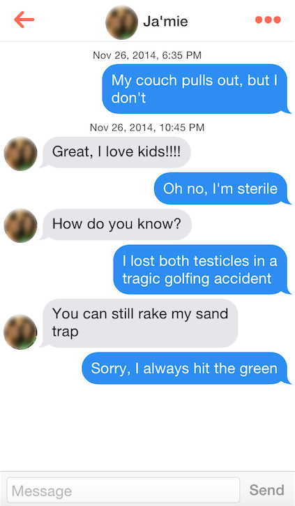 Tinder Lines 1