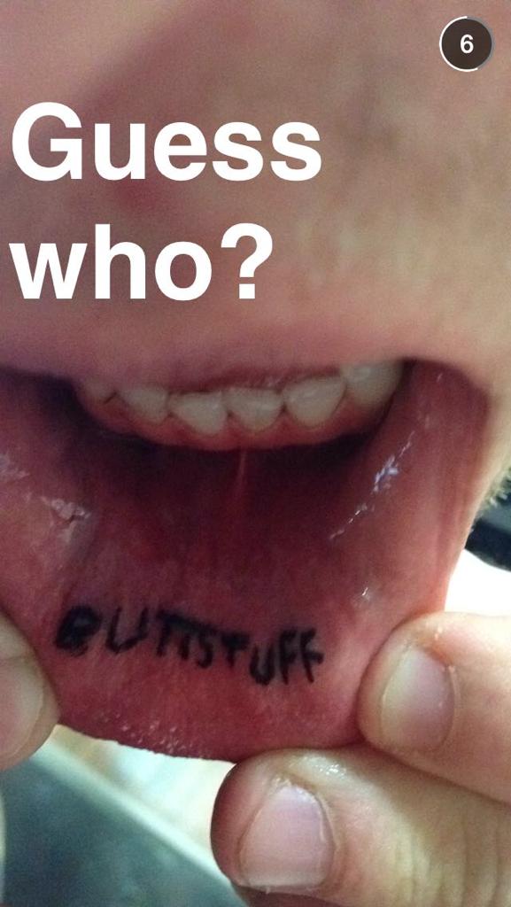 #ButtStuff2014