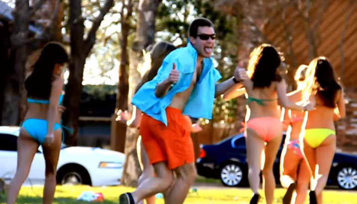 TFM 2014: A Year In Review