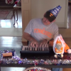 Tennessee Fan Rings In The New Year With Terrible Song About His Hate For Nick Saban And Urban Meyer