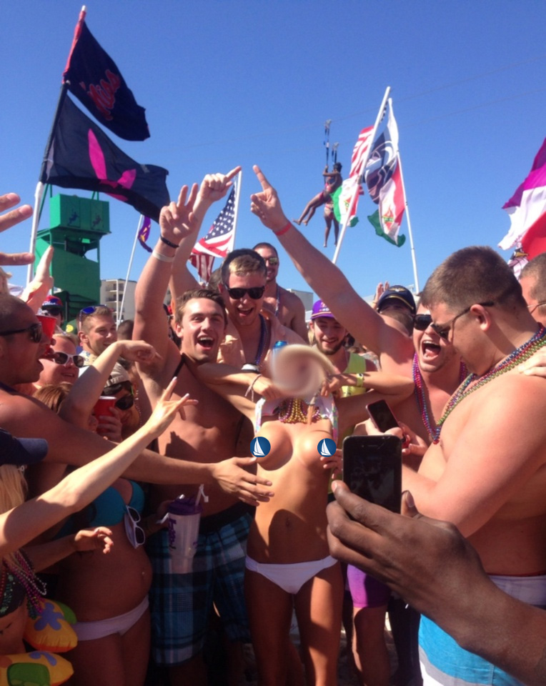 TFM Spring Break 9