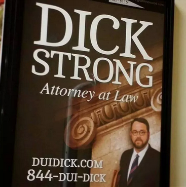 Dick Strong. TFM.
