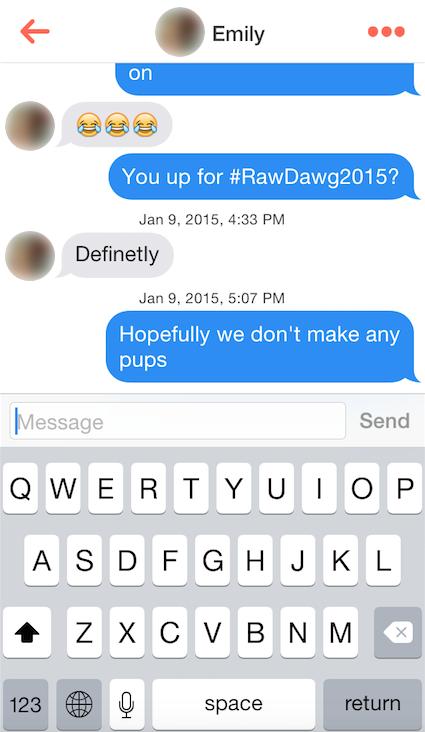 #RAWDAWG2015?