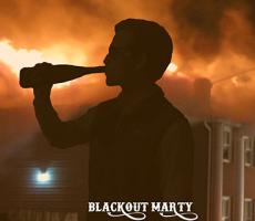 Blackout Marty