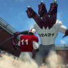 The College Football Championship Game Previewed By Taiwanese Animation Is The Best Thing You'll See Today