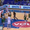 Fan Storms Court To Push Player, Gets Clotheslined Into Next Week