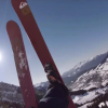 The Most Amazing First Person Ski Video You've Ever Seen