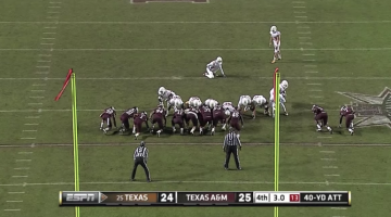 Owners Of Rivals' Texas And Texas A&M Sites Get Into Twitter Fight, Gloves Come Off And Both Look Foolish