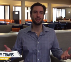 DeMarcus Cousins Throws FOX Sports' Clay Travis Under the Bus, Has Yet to Be Arrested
