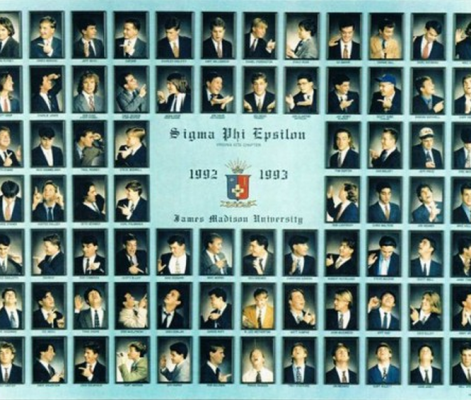 56 Frat Nicknames And What They Mean
