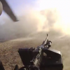 Badass POV Footage Of Blackhawk Gunners Dominating The Skies Of Afghanistan