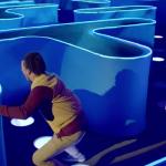 Bud Light Made A Life Sized Pac Man