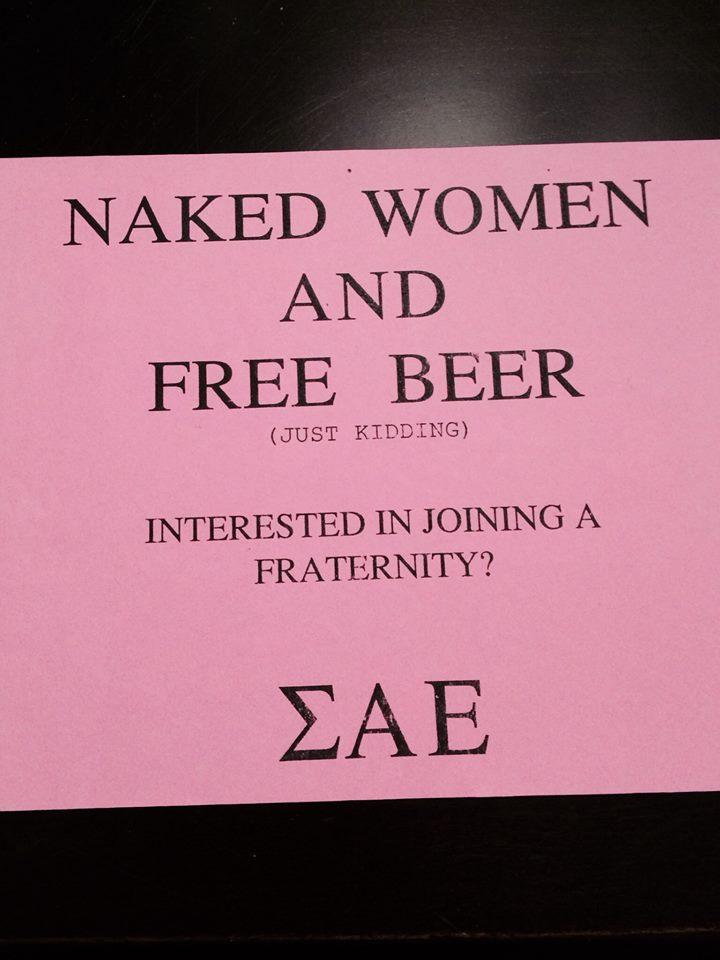 Rush flyers done right. TFM.