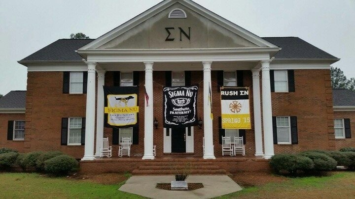 The calm before the storm. TFM.