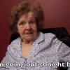 This Grandma Gets Drunk And Says The Most Wildly Inappropriate Shit At The Dinner Table