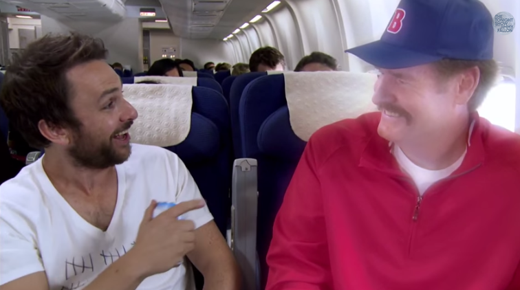 Wade Boggs Told Charlie Day He Drank 107 Beers In One Day, Is A Goddamn Legend