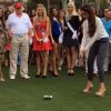 Miss Universe Contestants Look Amazing While Sucking At Golf
