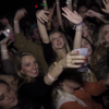 SAE Jungle At Texas Tech Featured Hot Girls And Gorilla Zoe