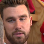 Chiefs Tight End Travis Kelce Likes Him Some Titty Milk