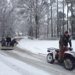 Ole Miss snow days. TFM.
