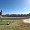 Check Out These Badass Golf Trick Shots That'll Make You Feel Bad About Your Golf Game