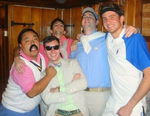 Country club socials. TFM.