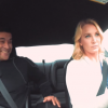 "Super Hot Blonde Stunt Driver Takes Unknowing Guys For A ""Speed Dating"" Ride"
