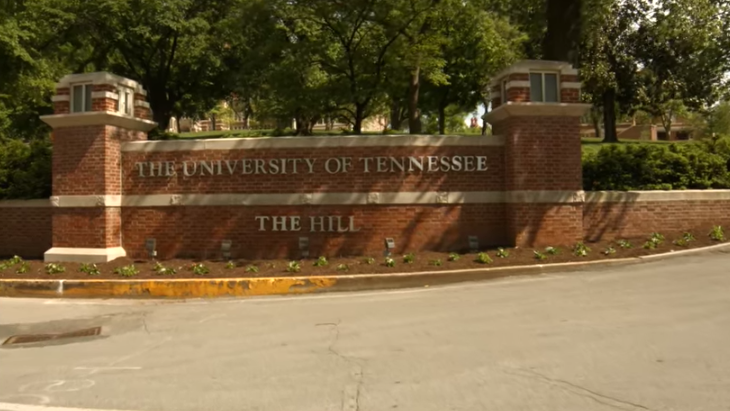 University Of Tennessee Greeks Are Under Siege From Administrators And Are Fighting Back
