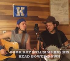 Two Kentucky Fans Made A Bluegrass Song About The Basketball Team