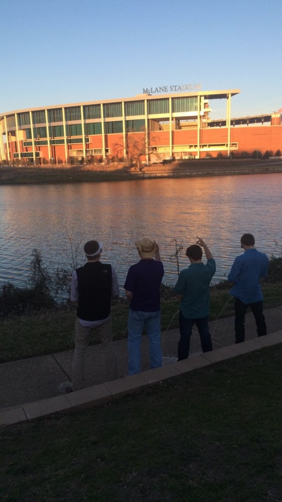 Peeing our respects. TFM.