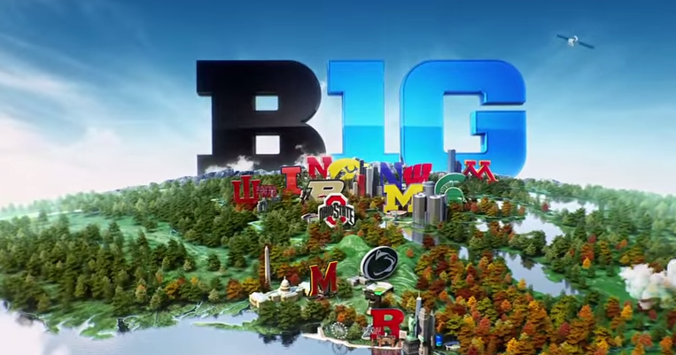 Let's All Laugh At The Big Ten For Wanting To Keep Freshman Football And Basketball Players From Competing