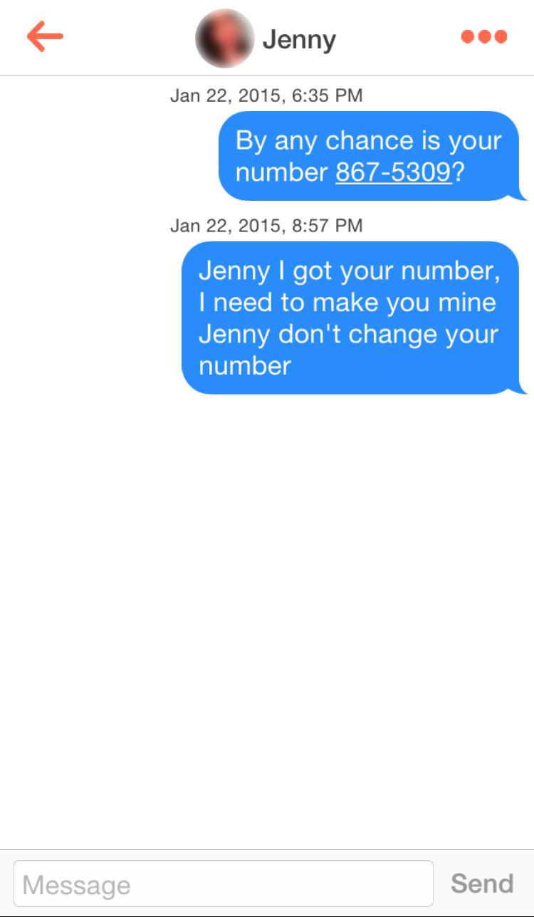 Tinder Lines 2