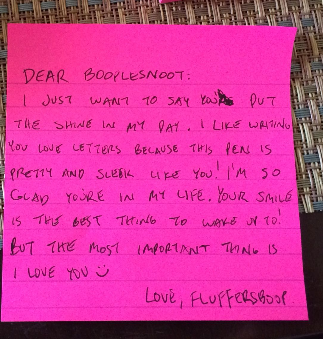Total frat move guy asks girlfriend for anal with the greatest she must have been so smitten from this mans handwritten love letter but then he slid this over the letter as if to say i love you but i really need expocarfo