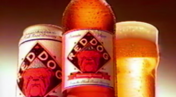 In Defense Of A Cheap Beer: Red Dog