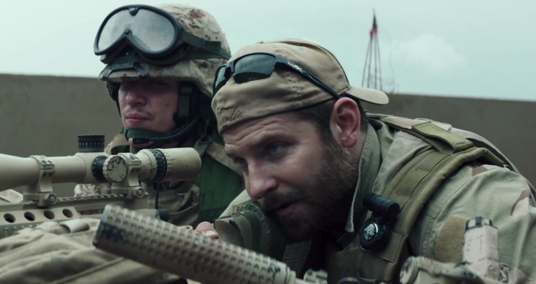"""American Sniper"" Almost Included Chris Kyle's Death Scene"
