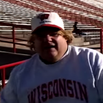Chris Farley Is Recruiting For Wisconsin As Motivational Speaker Matt Foley