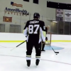 Sidney Crosby Uses GoPro To Show Off Why He Has The Best Skils In The World