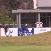Pro Golfer Richard Greene Hits The Luckiest Hole-In-One Of All Time On A Par 4
