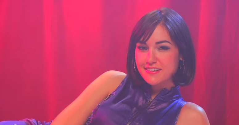 Russian Propaganda Depicts Porn Star Sasha Grey As Nurse Killed By Ukrainian Military