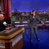 "Will Smith Did A Great Improptu Performace of ""Gettin' Jiggy With It"" On Letterman Last Night"