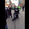 Cop Chokeslams Unruly St. Paddy's Day Patron, Might Have Killed Him