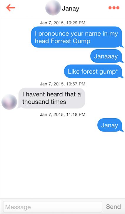 Tinder Lines 9