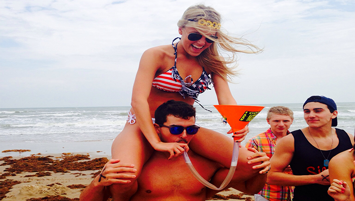 5 Things That Make Spring Break Awesome