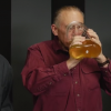 A Bunch Of Old Men Destroy College Guys At Their Own Drinking Games