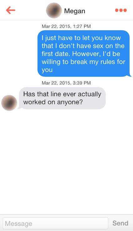 Tinder Lines 17