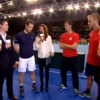 Andy Murray Is A Shitty Teammate, Outs Teammate For Having Side Chick On live TV