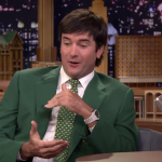 Bubba Watson Reveals His Pre-Masters Good Luck Diet
