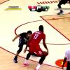 "Houston Rockets Create Awesome ""NBA Jam"" Highlight Video"