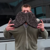 Watch Gronk Spike Miscellaneous Objects Like A Mustache Piñata Because Gronk Es Fiesta