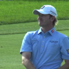 Brandt Snedeker Avoids Disaster By Turning A Lucky Bounce Into A Great Shot
